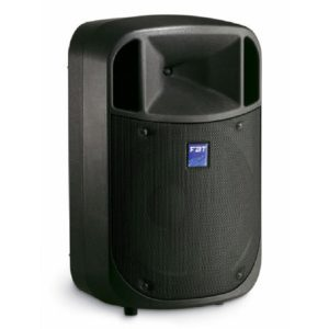 Location enceinte 350w FBT Jolly 15 BA