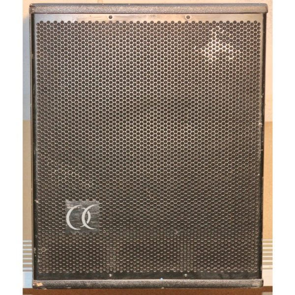 Occasion caisson EX 15S Audiophony